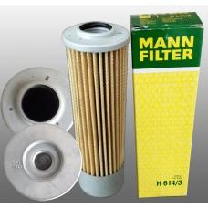Hydraulický filtr MANN H 614/3.